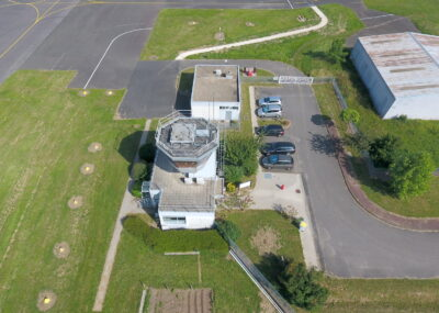 WebExpress - DroneExpress - Prise de vue aérienne par drone de l