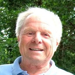 Jean Claude Paul - Président - CNO Palmes