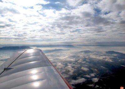 DroneExpress / WebExpress - Prise de vue aérienne - Plateau du Bugey